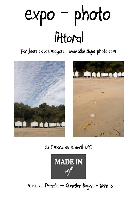 Jean-ClaudeM jcm-photo Expo Littoral