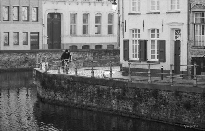 Petit matin JeanClaudeM jcm-photo vélo