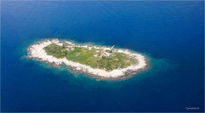 Adriatique JeanClaudeM jcm-photo île mer paradis