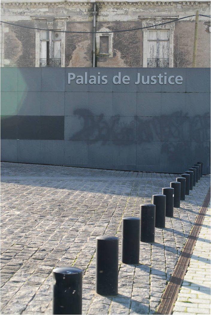 Nantes Palais de justice JeanClaudeM jcm-photo