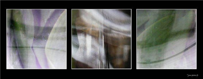 Green_enigma-triptyque abstrait JeanClaudeM jcm-photo